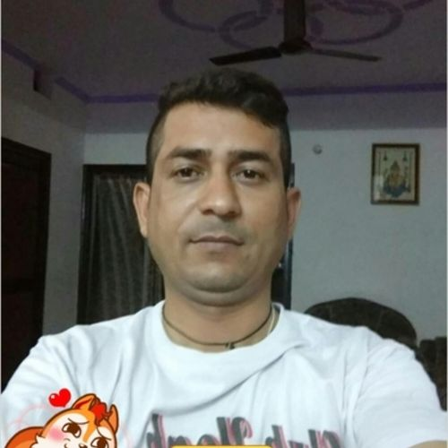 Housekeeper Provider Sumit M's Profile Picture