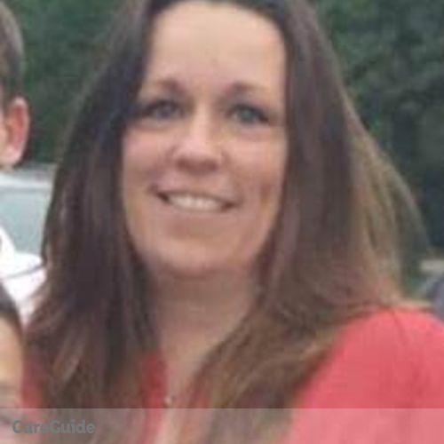 Canadian Nanny Provider Adrienne K's Profile Picture