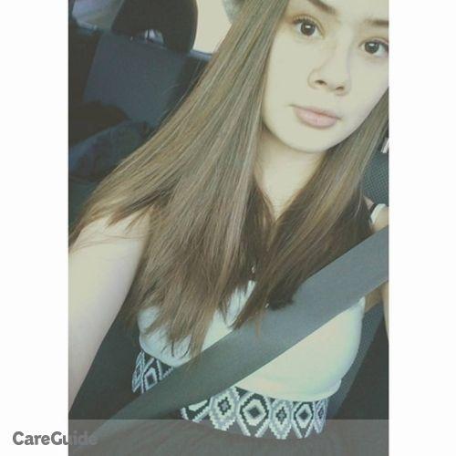 Child Care Provider Briana Urista's Profile Picture