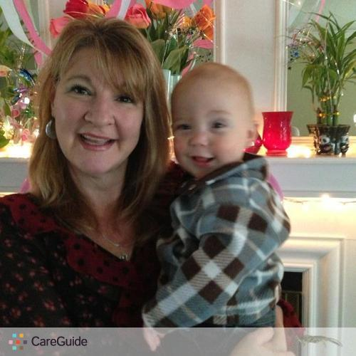 Child Care Provider Carolyn Moore's Profile Picture