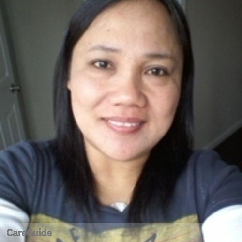 Canadian Nanny Provider Joana R's Profile Picture