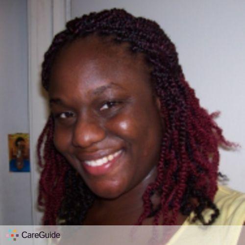 Child Care Provider Sharisse Bray's Profile Picture