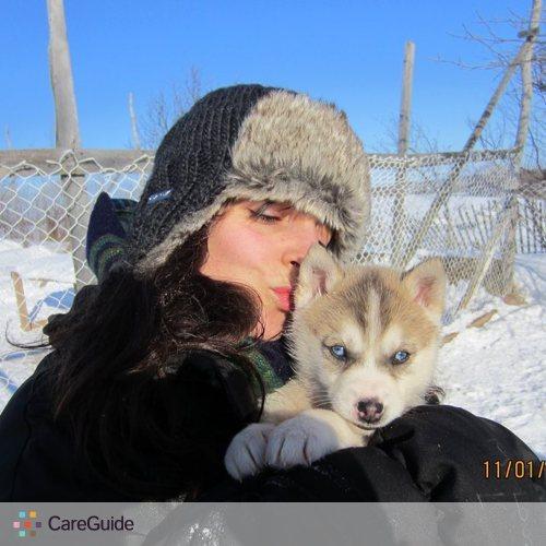 Pet Care Provider Lea R's Profile Picture