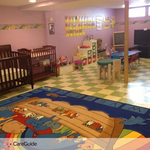 Child Care Provider Angela Peal's Profile Picture