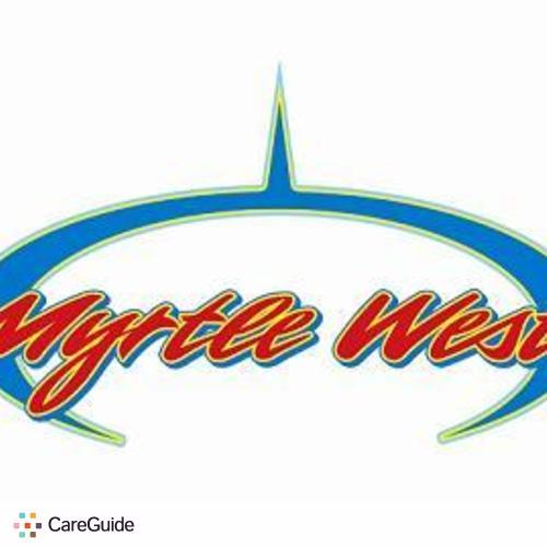 Programmer Job Myrtle West's Profile Picture