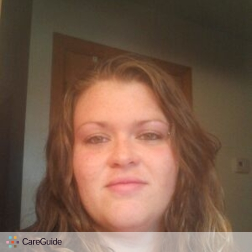 Housekeeper Provider Danielle Curtis's Profile Picture