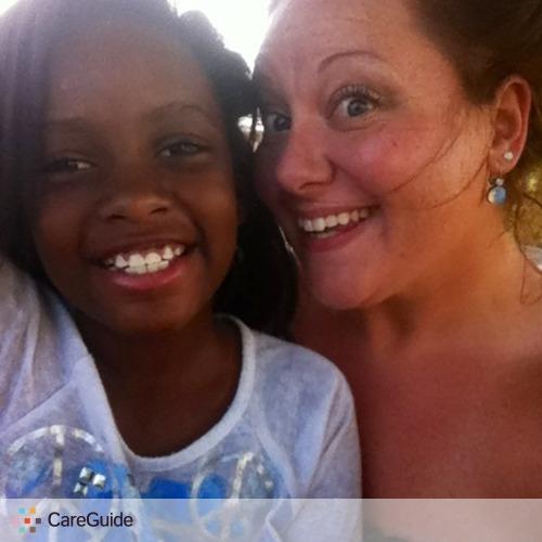 Child Care Provider Sara Miller's Profile Picture