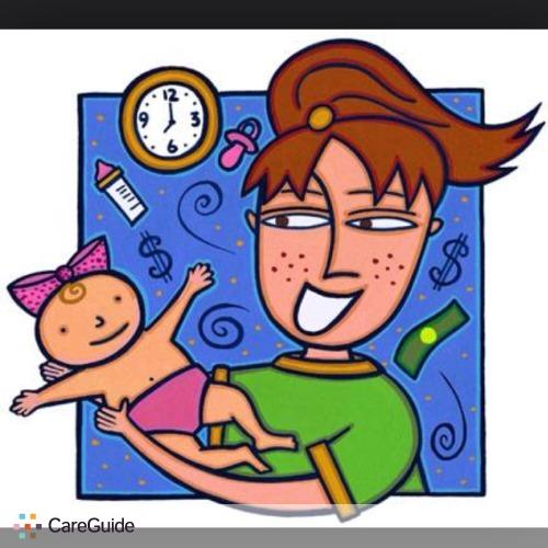 Child Care Provider Nanny In Georgina's Profile Picture