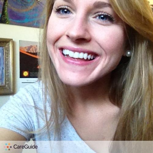 Child Care Provider Sindy Larson's Profile Picture