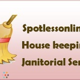House Cleaning Company, House Sitter in Hollywood