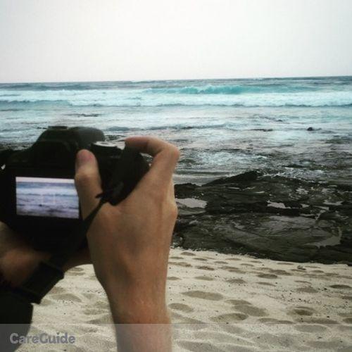 Videographer Provider Daniel P's Profile Picture