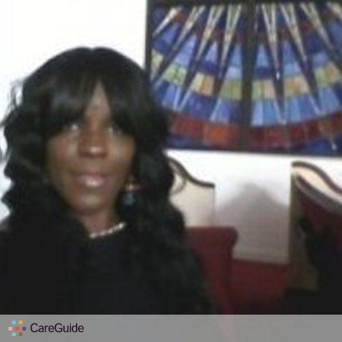 Child Care Provider Nee-Nee Bonds's Profile Picture