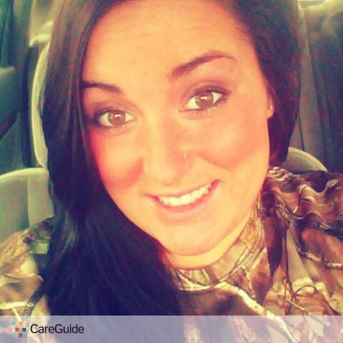 Child Care Provider Natalie R's Profile Picture