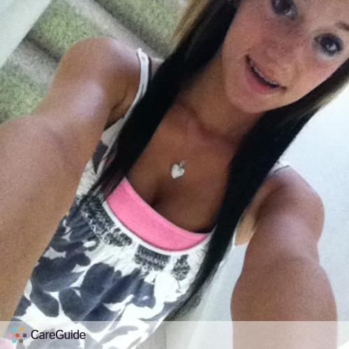 Child Care Provider Melissa Taljonick's Profile Picture