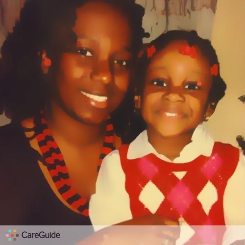 Child Care Provider Pearl L's Profile Picture
