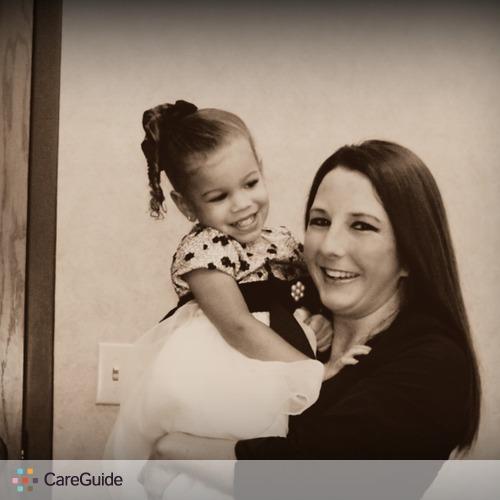 Child Care Provider Amber Gallo's Profile Picture