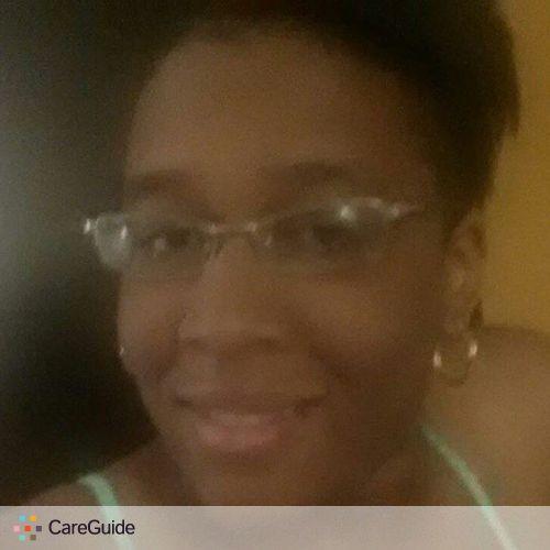 Child Care Provider Alease Hawkins's Profile Picture