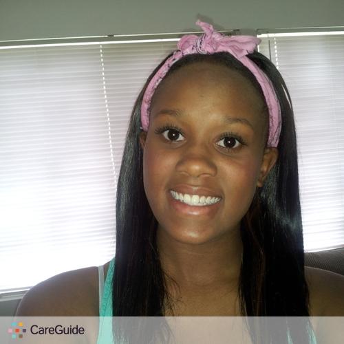 Child Care Provider Chanika Franklin's Profile Picture
