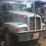 Truck Driver Job in Fort Washington