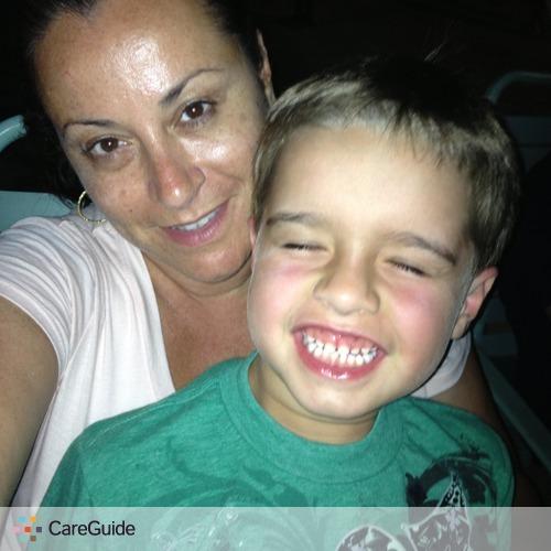 Child Care Provider Sandra McCabe's Profile Picture