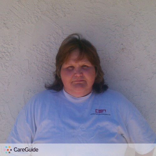 Housekeeper Provider Julie Lonon's Profile Picture