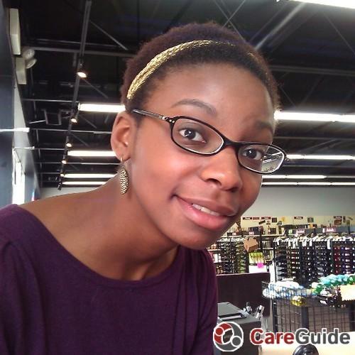 Child Care Provider Diana H's Profile Picture