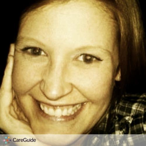 Child Care Provider Ashley Braswell's Profile Picture