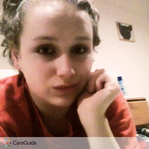 Child Care Provider Heather Roberts's Profile Picture