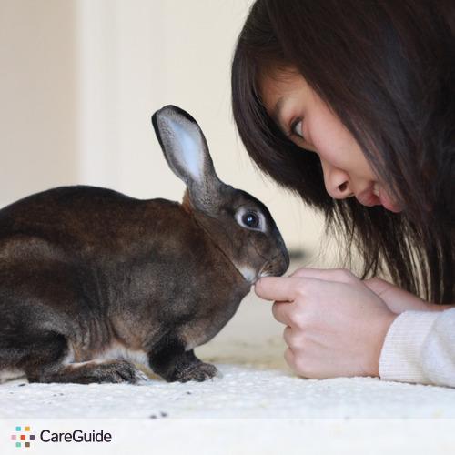 Pet Care Provider Anita L's Profile Picture