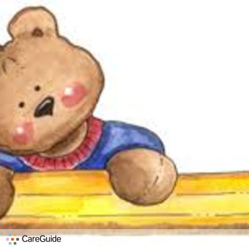 Child Care Provider Carla Ceja's Profile Picture