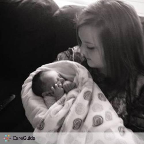 Child Care Provider Kirsten Mayes's Profile Picture