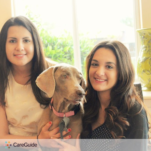 Pet Care Provider Rebecca Blazquez's Profile Picture