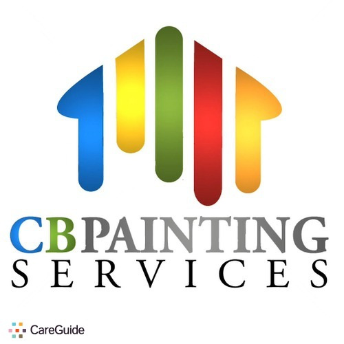 Painter Provider Cory Byron's Profile Picture