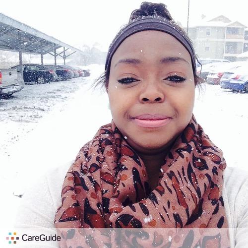 Pet Care Provider Michelle Mwangi's Profile Picture