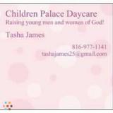 Daycare Provider in Gladstone