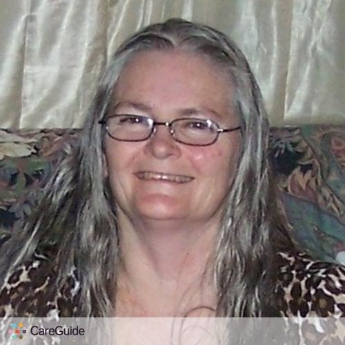 House Sitter Provider Delores T's Profile Picture