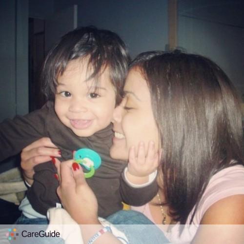Child Care Provider Francina Diaz's Profile Picture