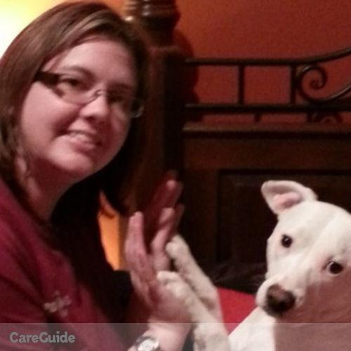 Pet Care Provider Ashley Ingle's Profile Picture