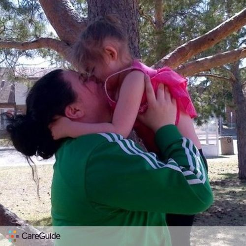 Child Care Provider Kyisha Jackson's Profile Picture