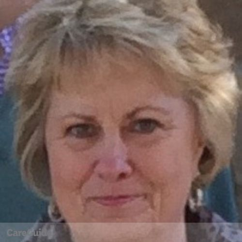House Sitter Provider Beverly Wakeley's Profile Picture