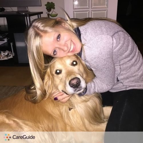 Pet Care Provider Kaleigh Biedron's Profile Picture