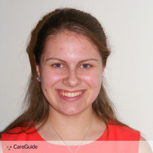Child Care Provider Cassie Buescher's Profile Picture