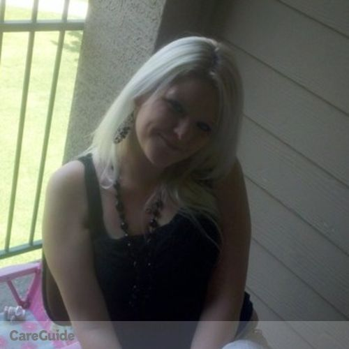 Housekeeper Provider Megan M's Profile Picture