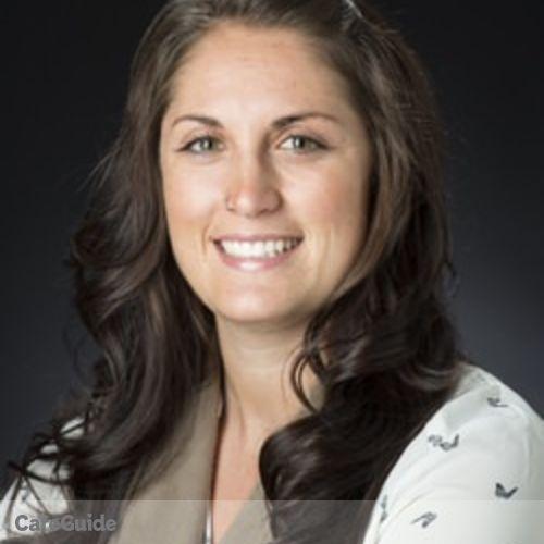 Canadian Nanny Provider Kaari van Nostrand's Profile Picture