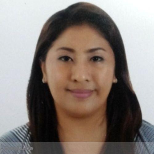 Canadian Nanny Provider Catherine Alve's Profile Picture