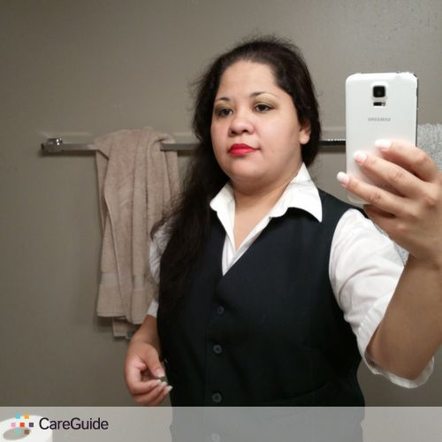 Housekeeper Provider Margaret G's Profile Picture