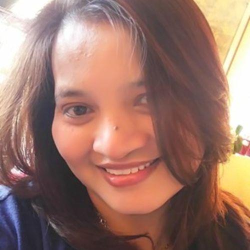 Housekeeper Provider Jocelyn Padua's Profile Picture