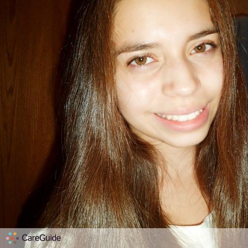 Child Care Provider Soldayane Miranda's Profile Picture