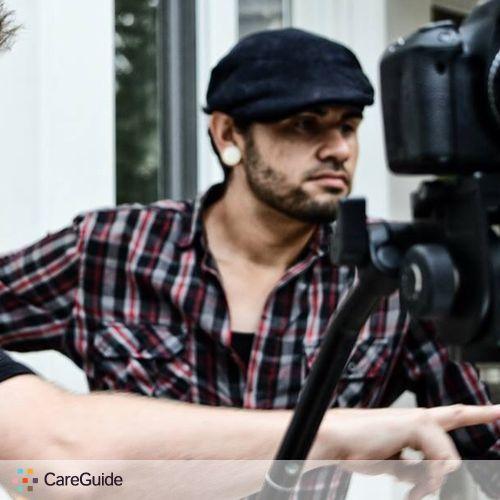 Videographer Provider Marco S's Profile Picture