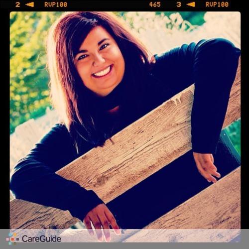 Child Care Provider Amanda Tovar's Profile Picture